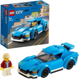 LEGO City - Desportivo - 60285