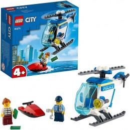 LEGO City - Helicóptero de...