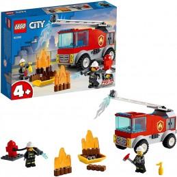 LEGO City - Camião dos...