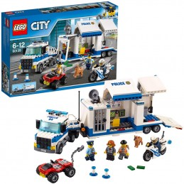 LEGO City - Centro de...