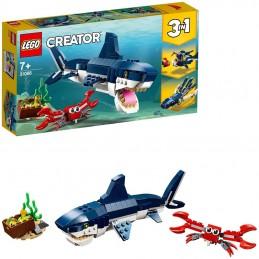 LEGO Creator - Criaturas do...