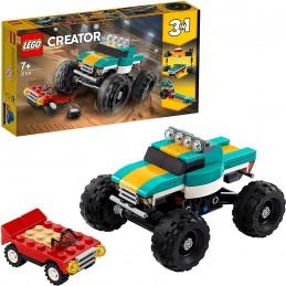 LEGO Creator - Camião...