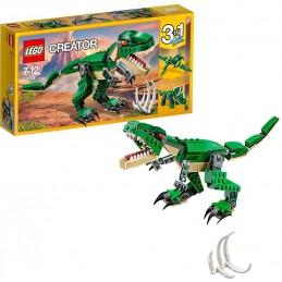 LEGO Creator - Dinossauros...