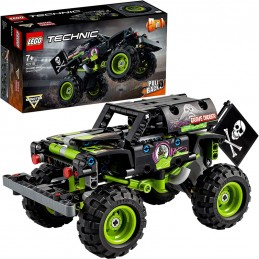 LEGO Technic - Monster Jam...