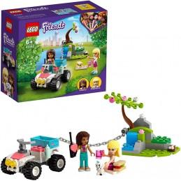 LEGO Friends - Buggy...