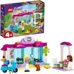 LEGO Friends - Padaria de...