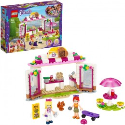 LEGO Friends - Café Parque...
