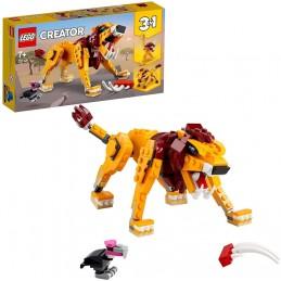 LEGO Creator - Leão...