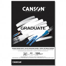 Canson Graduate - Bloco...