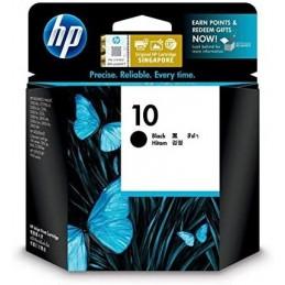 Tinteiro HP 10 Preto C4844A