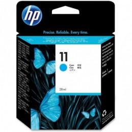 Tinteiro HP 11 Azul C4836A