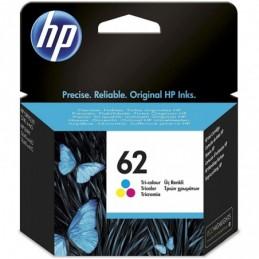Tinteiro HP 62 Cor C2P06A