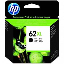 Tinteiro HP 62XL Preto C2P05A