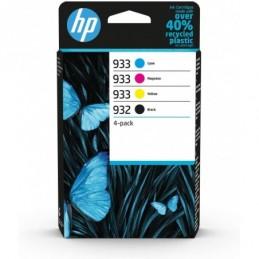 Pack Tinteiros HP 932/ 933...