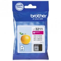Tinteiro Brother LC3211M...