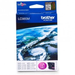 Tinteiro Brother LC985M...