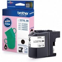 Tinteiro Brother LC227XLBK...