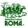 Manufacturas Roma
